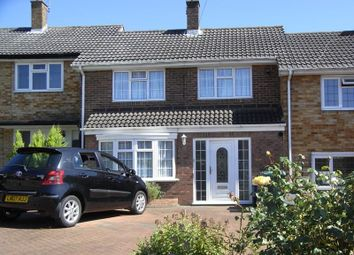 Thumbnail 2 bed terraced house for sale in North Close, Arkley, Barnet