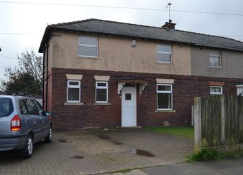 Thumbnail 3 bedroom semi-detached house for sale in Hoyle Ing Road, Thornton, Bradford