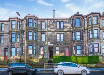 Thumbnail 1 bed flat for sale in Alice Street, Paisley