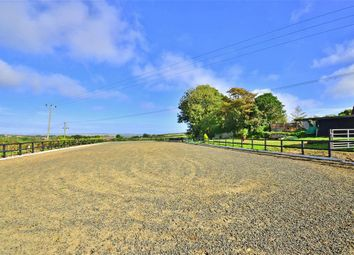Thumbnail 4 bedroom detached house for sale in St. Johns Road, Wroxall, Ventnor, Isle Of Wight