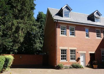 Thumbnail 3 bed town house for sale in Wainbody House, Gibbet Hill, Coventry