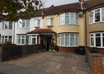 Thumbnail 3 bed terraced house for sale in Ashburton Avenue, Croydon, Surrey