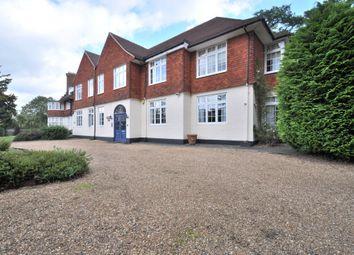 Thumbnail 3 bed flat for sale in Wilderness Road, Chislehurst, Kent