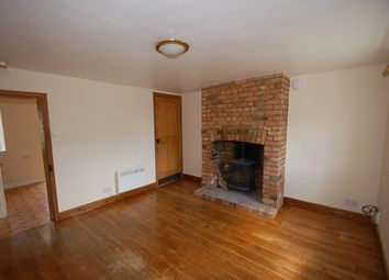 Thumbnail 2 bed terraced house to rent in Main Street, Upper Benefield, Oundle