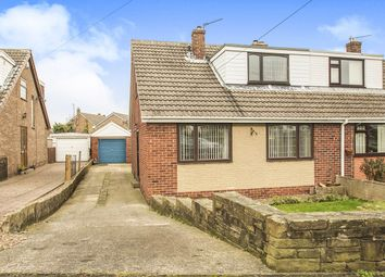 Thumbnail 3 bed semi-detached house for sale in Springhead Road, Rothwell, Leeds