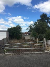 Thumbnail Land for sale in Land North East Of Gosselin Street, Whitstable, Kent