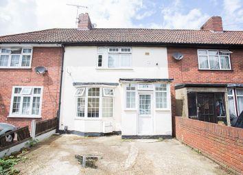 Thumbnail 4 bedroom terraced house for sale in Porters Avenue, Dagenham, London