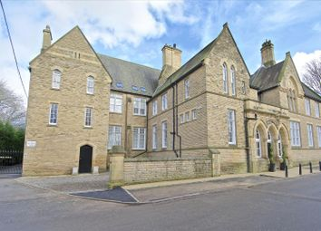 Thumbnail 1 bed flat for sale in Stableford Hall, Stableford Avenue, Eccles, Manchester