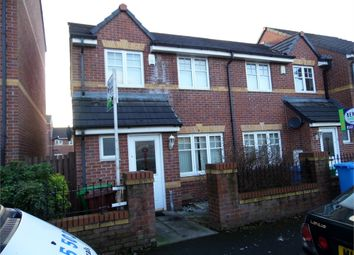 Thumbnail 3 bedroom semi-detached house to rent in Grindleton Avenue, Wythenshawe, Manchester