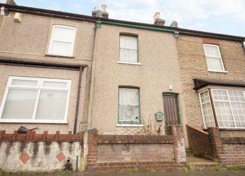 Thumbnail 3 bedroom terraced house for sale in Harrington Road, London