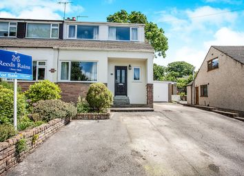 Thumbnail 3 bed semi-detached house for sale in Newcroft, Warton, Carnforth