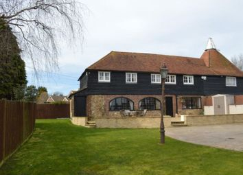 Thumbnail 4 bed property to rent in Main Road, Icklesham, Winchelsea