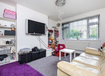 Thumbnail 1 bed flat for sale in Aldrington Road, London
