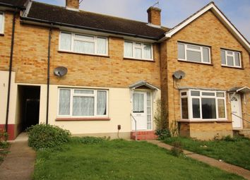 Thumbnail 3 bed terraced house to rent in Hart Dyke Crescent, Swanley