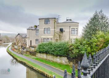 Thumbnail 5 bed property for sale in Ormerod Road, Burnley