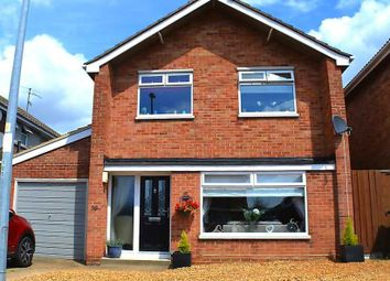 Thumbnail 3 bed detached house for sale in Dawnay Avenue, King's Lynn