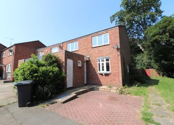 3 bed semi-detached house for sale in Herle Avenue, Leicester LE3