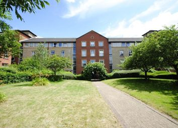 Thumbnail 2 bed flat for sale in Asturias Way, Ocean Village, Southampton