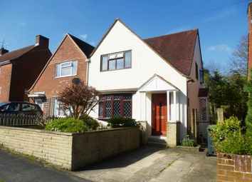 Thumbnail 2 bed semi-detached house for sale in Battery Hill, Stanmore, Winchester