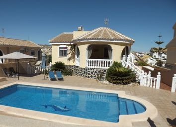 Thumbnail 2 bed villa for sale in Cps2485 Camposol, Murcia, Spain