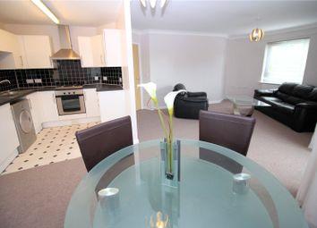 Thumbnail 2 bedroom flat for sale in Queens Court, James Watt Way, Erith, Kent