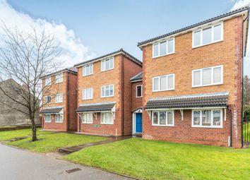 Thumbnail 1 bed flat for sale in Long Lane, Halesowen