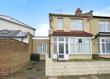 Thumbnail 4 bed end terrace house for sale in Blithdale Road, Abbey Wood