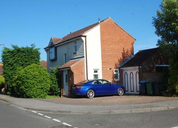 Thumbnail 3 bed detached house for sale in St. James Drive, Northallerton