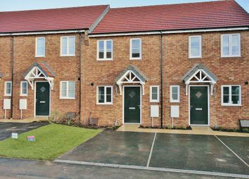 2 bed detached house to rent in Chamomile Way, Didcot OX11