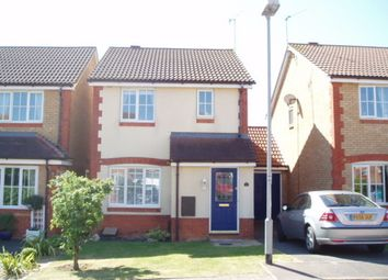 Thumbnail 3 bed property to rent in Austin Court, Yaxley, Peterborough.