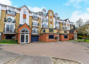 Thumbnail 2 bed flat for sale in Montana Gardens, Sutton