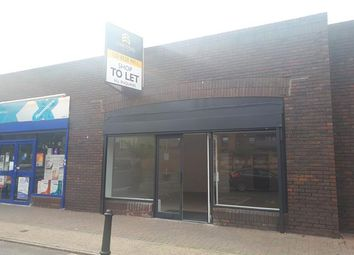 Thumbnail Retail premises to let in Unit 4, R/O 867-869, Tottenham High Road, London