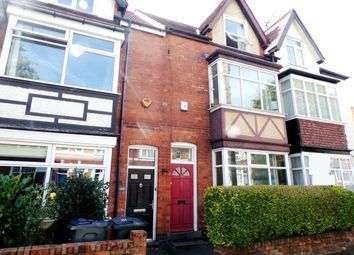 Thumbnail 3 bed property to rent in Hill Crest Road, Moseley
