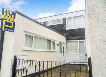 Thumbnail 4 bed terraced house to rent in Ryal Walk, Kenton, Newcastle Upon Tyne