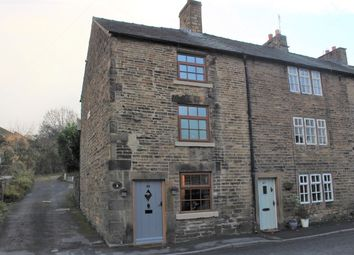 Thumbnail 3 bed cottage for sale in New Mills Road, Hayfield, High Peak