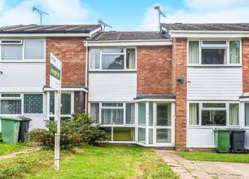 Thumbnail 2 bedroom terraced house for sale in Alton, Hampshire