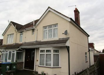 Thumbnail Semi-detached house to rent in Falkland Road, Southampton