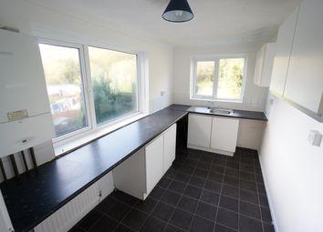 Thumbnail 2 bed flat for sale in Alexandra Road, Ynysddu, Newport