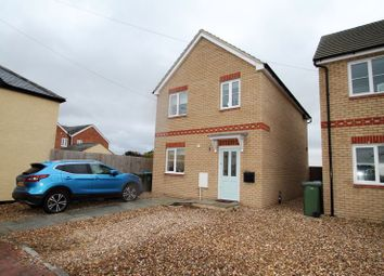 Thumbnail 3 bed detached house to rent in Threeways, Northall, Buckinghamshire