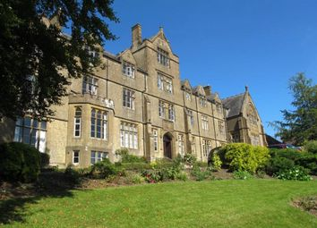 Thumbnail 2 bed flat for sale in De Combe House, Mount Pleasant, Crewkerne, Somerset