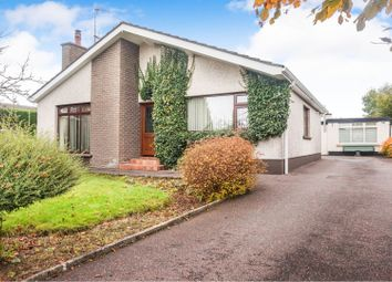 Thumbnail 3 bedroom detached bungalow for sale in Coolshinney Heights, Magherafelt