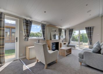Thumbnail 2 bed detached house for sale in Moor View Court, Moor View, Hinderwell, Saltburn-By-The-Sea