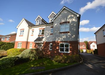 Thumbnail 2 bed flat to rent in Mill View, Anstey, Leicester