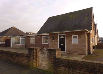 Thumbnail 3 bed detached bungalow for sale in Blandford Avenue, Thornton-Cleveleys