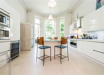 Thumbnail 3 bed maisonette to rent in Holland Park, London