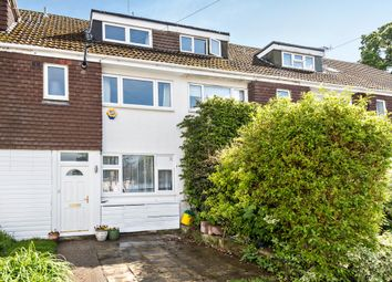 Upton Close, Henley-On-Thames RG9. 3 bed terraced house for sale