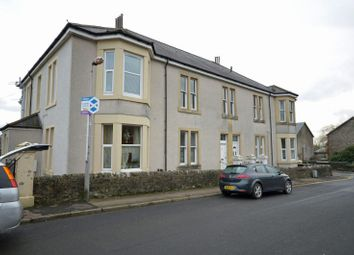 Thumbnail 2 bed flat for sale in Edward Street, Dunoon