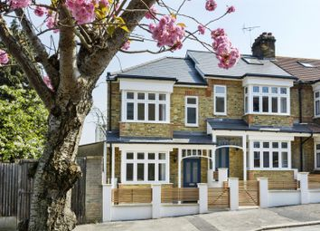 Thumbnail 2 bed end terrace house for sale in Hurst Road, Walthamstow, London