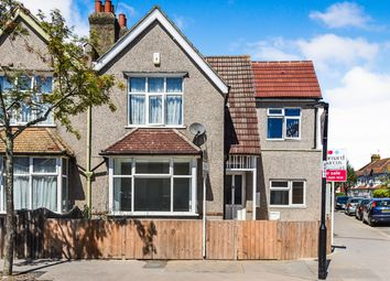 Thumbnail 3 bed flat for sale in Meadvale Road, Addiscombe, Croydon