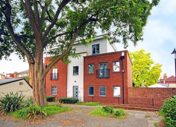 Thumbnail 2 bed flat to rent in Stoke Square, Stoke Fields, Guildford